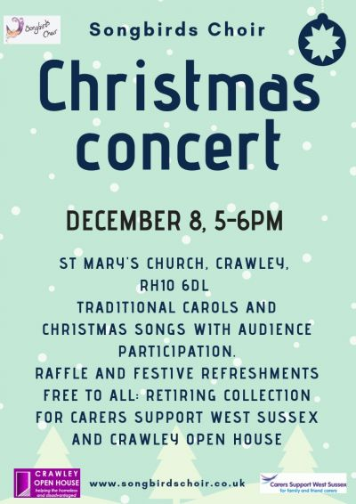 Charity Christmas Concert 2018